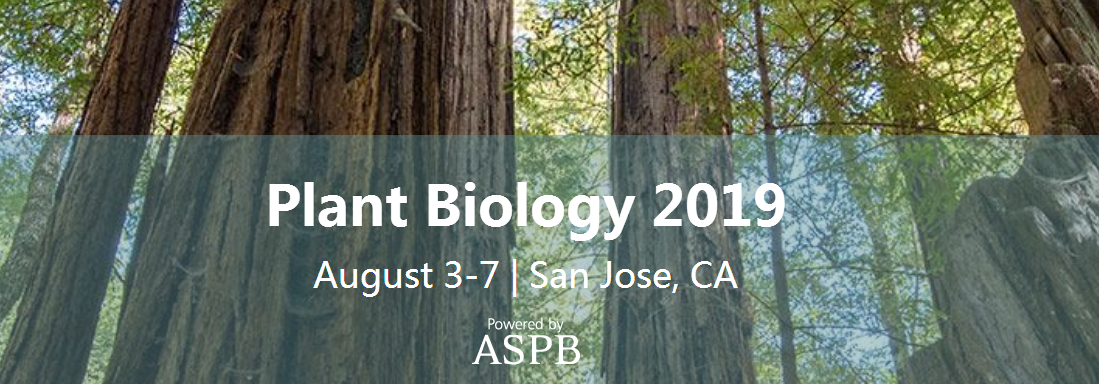 Registration for Plant Synthetic Biology is open now